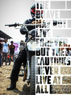 Biker Quote -151