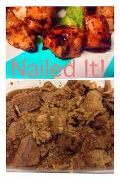 Nailed it! Pinterest fail!! Fail Nails, Pinterest Fails, Laugh A Lot, Funny Fails, Feel Better, Funny Stuff, Hilarious, Favorite Recipes, My Favorite Things