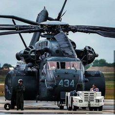 Ordinary morality is only for ordinary people - CH — 53 Sea Stallion-heavy transport helicopter. Military Helicopter, Military Jets, Military Weapons, Military Aircraft, Fighter Aircraft, Fighter Jets, Sea Dragon, Army Vehicles, Aircraft Design