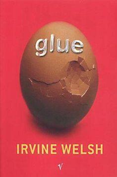 Glue (Terry Lawson, #1)