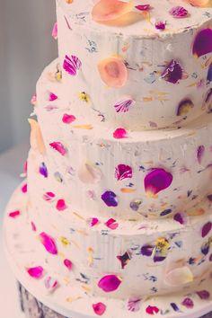 Petal Cake Pretty Ed