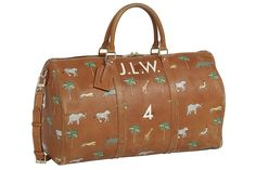 The Darjeeling Limited: Luggage by Louis Vuitton | Classic Driver Magazine
