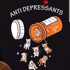 Dogs are anti-depressants! I Love Dogs, Puppy Love, Cute Dogs, Animals And Pets, Cute Animals, Dog Rules, Dog Accessories, My Animal, Dog Grooming