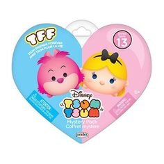 New Disney Tsum Tsum Series 13 Blind Bags Coming Soon! Target Toys For Girls, Toddler Toys, Kids Toys, Tsum Tsum Figures, Toy Shack, My Little Pony Rarity, Chelsea Doll, Disney Presents, Games For Kids