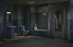 anthony luke's not-just-another-photoblog Blog: Photographer Profile ~ Gregory Crewdson