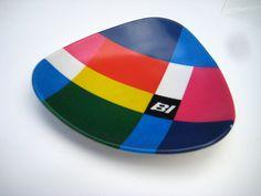 Alexander Girard Ashtray for Braniff International. $295.00, via Etsy.