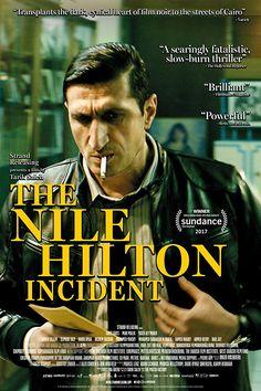 Esrarengiz Cinayet – The Nile Hilton Incident (Türkçe Dublaj) Bluray indir