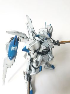 Gundam Bael, Action Figures, Sci Fi, Iron, Models, Anime, Templates, Science Fiction, Cartoon Movies