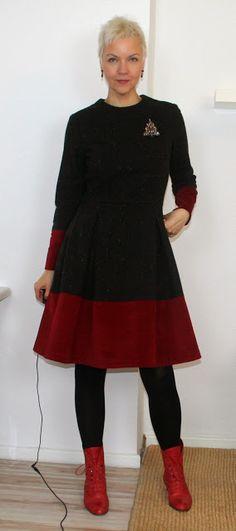 6834 McCalls Schnittmuster Kleid | Kleider | Pinterest ...
