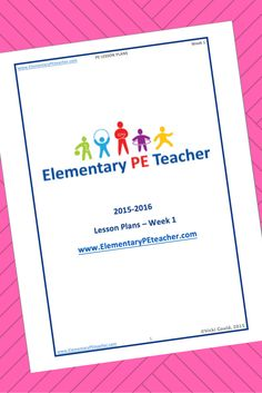 Join our mailing list and get free PE lesson plans! Pe Lesson Plans, Physical Education Lessons, Elementary Pe, Pe Lessons, Pe Ideas, Pe Teachers, Education Information, Get Free Samples, Brain Breaks