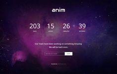 coming soon free website