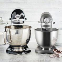 KitchenAid® Artisan® Mini Tilt-Head Stand Mixer, 3.5 qt. | Sur La Table