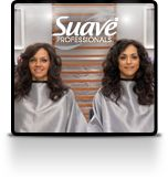 For as long as I've been buying my own products I've always used expensive conditioner from the salon. ...Until I tried of ALL things-Suave Professional!  It's better than Nexxus..but smells just like it! $1.84 at Walmart as opposed to $19 + dollars in the salon! Try it!
