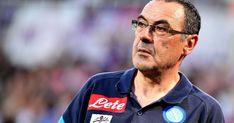 Calciomercato Napoli, il Monaco stringe per prendere Sarri