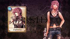 Dissidia 012 Lightning 2 by NaughtyBoy83 on deviantART