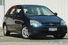 2003, $12,000 plus onroad, 119km, private seller