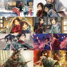 【刀劍亂舞音樂劇:幕府天狼傳(沖田組)】埋め込み画像 Anime Boys, Anime Art Girl, Samurai, Y Image, Basara, Pretty Wallpapers, My Hero Academia Manga, Character Drawing, Touken Ranbu
