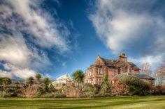 Auchrannie House Hotel & Spa | Auchrannie House Hotel & Spa Resort, Isle of Arran, Scotland