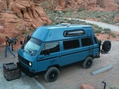 westy-camping
