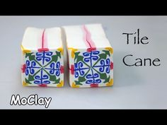 DIY Moon face and star cane - Polymer clay earrings Polymer Clay Canes, Polymer Clay Miniatures, Polymer Clay Earrings, Diy Clay, Clay Crafts, Clay Tutorials, Sculpting Tutorials, Metal Clay Jewelry, Crochet Decoration