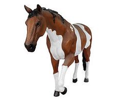Buy Indian Horse Life Size Statue Working on Sale Black Stallion Horse, Life Size Statues, Indian Horses, Animal Statues, Brown Horse, Western Theme, Taking Pictures, Farm Animals, Museum