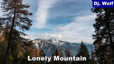 Dj. Wolf: Lonely Mountain