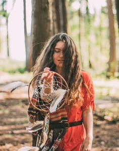 Listen with your heart, you will understand. - Pocahontas model: Natalie Peptonaru https://www.instagram.com/nataliewildandfree/ photo: Daria Cherkashina https://www.instagram.com/da.daa/ #flowers #fashion #style #beauty #hair #nature #inspiration #colours #photography #boho #dreamcatcher #pocahontas
