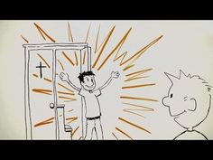 How Does a Person Go to Confession? This Great Cartoon Explains All | ChurchPOP