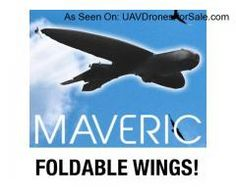 Maveric is a lightweight, portable unmanned aircraft vehicle (UAV) designed as a high-performance. http://uavdronesforsale.com/index.php?page=item=270
