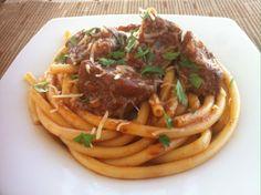 Greek Beef Stew- Reddened (Moshari Kokkinisto)