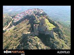Alentejo - infinite landscape region
