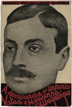 A derrocada do Império Vátua e Mousinho d'Albuquerque, Francisco Toscano e Julião Quintinha, Editora Portugal Ultramar, 1930