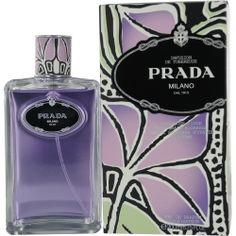 PRADA INFUSION DE TUBEREUSE Perfume by Prada