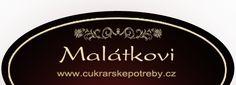 Malátkovi | www.cukrarskepotreby.cz
