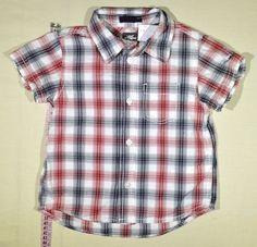 650 Ft. - Ing - sötétkék-fehér-piros kockás (H&M) Ing, Button Down Shirt, Men Casual, Plaid, Mens Tops, Women, Fashion, Dress Shirt, Moda