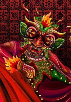 Hybrid Design, Paper Mask, Bolivia, Tattoo Inspiration, Cool Stuff, Folklore, Tattoos, Transformers, Chile