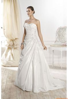 Abiti da Sposa Fara Sposa 5509 2014
