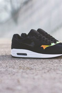 "Nike Air Wilwood LE Premium QS ""Black"" 716464-032 
