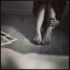 ma feet