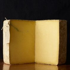 Westcombe Cheddar from The Fine Cheese Co.