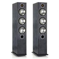 Monitor Audio Bronze 6 Speakers