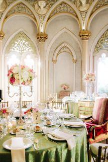 Portugal Palace Destination Wedding   Photos