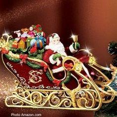 Santas Little Sugarpuff (Life With Santa Book 1)
