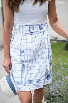 Kuchl Kouture Alexandra Palla Wickelrock Waist Skirt, High Waisted Skirt, Skirts, Fashion, High Waist Skirt, Kleding, Nice Asses, Moda, Skirt