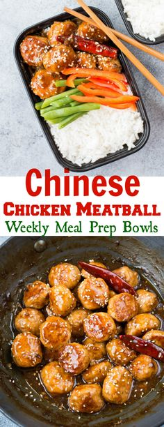 These juicy,melt in mouth Spicy Chinese chicken meatballs cooked in aromatic Spicy Chinese sauce in 30 minutes.Ideal for weekday meal prep lunch bowl.
