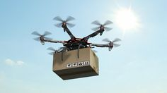 Doctors test drones for delivery of lab tests. http://www.npr.org/sections/health-shots/2016/09/13/493289511/doctors-test-drones-to-speed-up-delivery-of-lab-tests