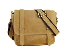 Genda 2Archer Vintage Genuine Leather Travel Crossbody iPad Messenger Shoulder Bag For Men *** You can get more details by clicking on the image. (This is an Amazon Affiliate link and I receive a commission for the sales)