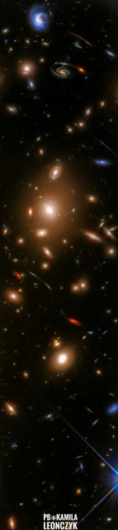 Galaxy Cluster Abell 370