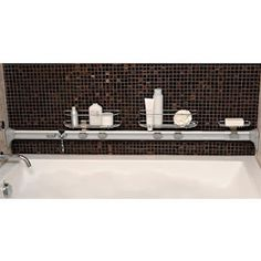Bath & Shower organization