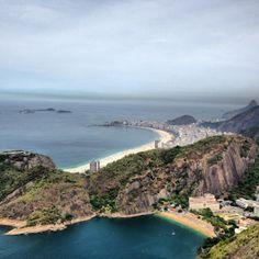 copacabana beach ,,rio..brazil